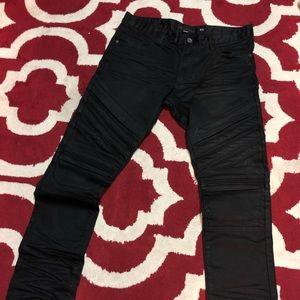 Crysp denim Jeans